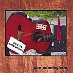 Dan Cunningham Back To Morgantown