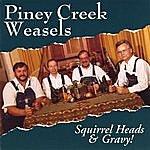 Piney Creek Weasels Squirrel Heads & Gravy - Hh-1101