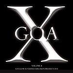 V.A. Goa X Vol.4