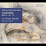 Sigiswald Kuijken Bach: Cantatas, Vol. 11