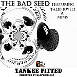 The Bad Seed Yankee Fitted (Single)
