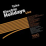 Taiko Electric Holidays