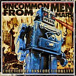 Uncommon Men From Mars Functional Dysfunctionality