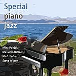 Mika Pohjola Special Piano Jazz
