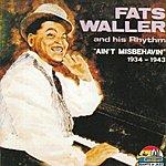Fats Waller Ain't Misbehavin (Giants Of Jazz)