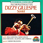 Dizzy Gillespie Dizzy Gillespie Sextet (Giants Of Jazz)