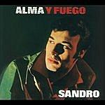 Sandro Alma Y Fuego