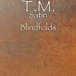 TM Satin Blindfolds