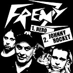 Frenzy Hero & Johnny Rocket Single