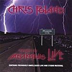 Chris Poland Return To Metalopolis Live