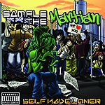 Sample The Martian Self-Made Loner