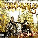 Phobalo The Rehab