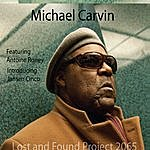 Michael Carvin Lost And Found Project 2065