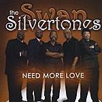 The Swan Silvertones Need More Love