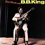 B.B. King Great Moments With B.b. King