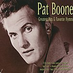 Pat Boone Greatest Hits & Favorite Hymns