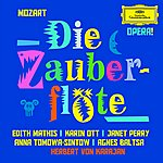 Edith Mathis Mozart, W.a.: Die Zauberflöte