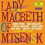 Myung-Whun Chung Shostakovich: Lady Macbeth Of Mtsensk