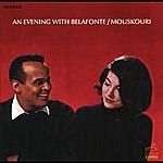Harry Belafonte An Evening With Belafonte/Mouskouri