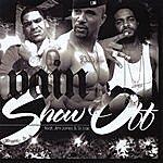 Vain Show Off (Radio Edit) [Feat. Jim Jones & St. Laz] - Single