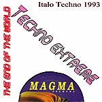 The End Of The World Techno Extreme (Italo Techno 1993)