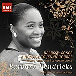 Barbara Hendricks Debussey Melodies & J. Tourel Tribute