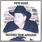 Pete Rose Second Time Around