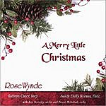 RoseWynde A Merry Little Christmas