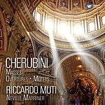 Riccardo Muti Cherubini Box: Muti Edition