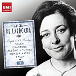 Alicia De Larrocha Icon: Alicia De Larrocha