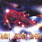 Root Deco Rain-Steam-Speed