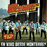 Los Huracanes Del Norte En Vivo Desde Monterrey (Live At Nuevo León/2010)