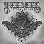 Young Guns Crystal Clear/The Art Of Shredding Skin