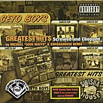 Geto Boys Greatest Hits Chopped & Screwed (Explicit)