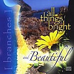"""Branches Guitar Hymns """"all Things Bright And Beautiful"""""""