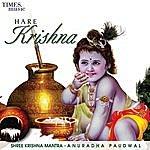 Anuradha Paudwal Hare Krishna