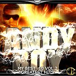 Andy Boy My Best 10 'greatest Hits ' Vol.2