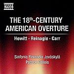 Patrick Gallois 18th Century American Overture