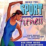 B.B. & Group Music For Sport & Fitness