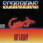 Scorpions Takeoff Hot & Heavy