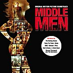 Cover Art: Middle Men (Original Motion Picture Soundtrack)