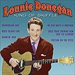 Lonnie Donegan King Of Skiffle (Reissue)