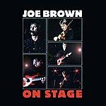 Joe Brown On Stage