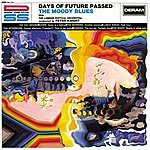 The Moody Blues Days Of Future Passed (Digitally Remastered)