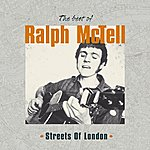 Ralph McTell Streets Of London - Best Of