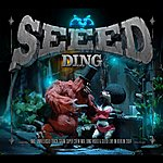 Seeed Ding (3-Track Maxi-Single)