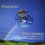 Roger Davidson Trio One God One World