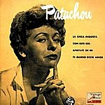 Patachou Vintage French No. 116 - Ep: L'enfant De La Balle