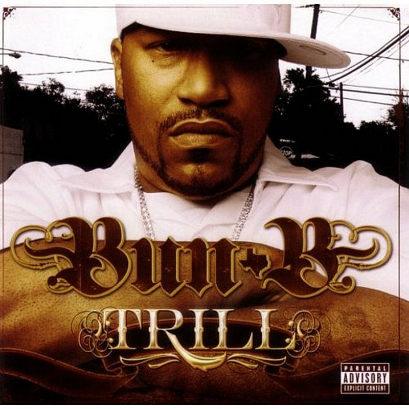 Cover Art: Trill