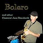 Kevin Pike Bolero: Ravel Vs Coltrane